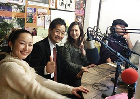 FM放送 泉大津